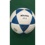 420494cbbe Bola Mikasa Futevolei Azul - Esportes e Fitness no Mercado Livre Brasil