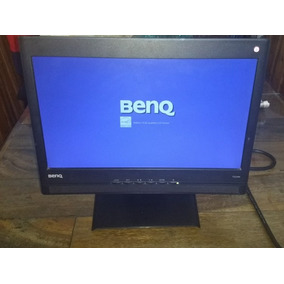 Monitor De Computara Benq De 15 Pulgadas