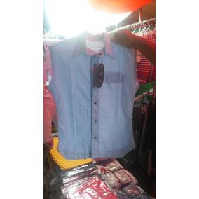 1dbc5a93c1 Camisa Sem Mangas Masculino em Bahia no Mercado Livre Brasil