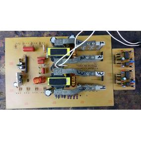 Placa De Inversor Onda Senoidal Pura 1000w 4000w Com Egs002