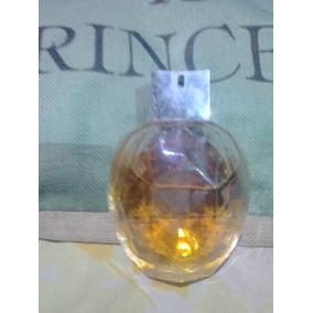 b4b2347c09cd Perfume Emporio Armani She Dorado Usado en Mercado Libre México