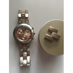 fc8e50a71d1 Relogio Swatch Aluminio Usado - Relógios De Pulso