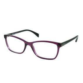 264c6d3a2fe53 Ray Ban 7108 Rx - Óculos no Mercado Livre Brasil