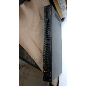 Equalizador Cygnus Ge-400 Frete Grátis