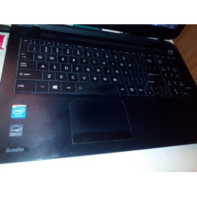 Laptop Toshiba Satelital C55-b101