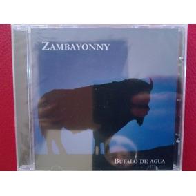 gratis bufalo de agua zambayonny