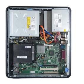Cpu Dell Optiple 780 Celeron 8gb Hd 1tb Wifi Envio Imediato