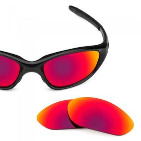 Xx Masculinas Oakley Twenty Ruby De Sol - Óculos no Mercado Livre Brasil 51b7d28086