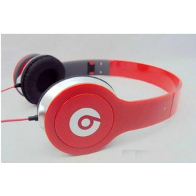 Audifonos Beats Solo Hd Monster Beats Laptop, Tablet , Telf.
