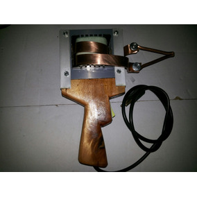Ferro De Solda Profissional 1000w Gg 220v
