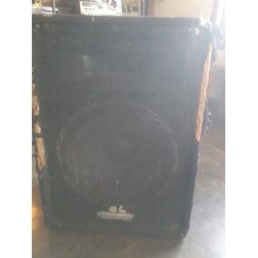 Se Vende Cajon De Sonido Soundbarrier