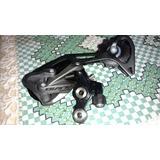 Cambio Alívio Rd M 4000 9 Velocidades