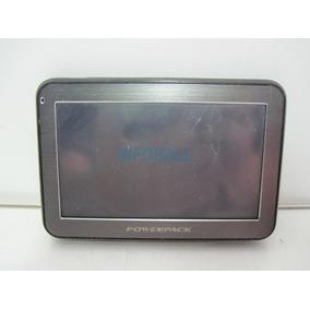 Defeito Gps Powerpack Tc-4302
