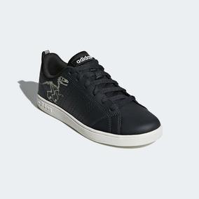 Tenis adidas Vs Advantge Cl K Junior 26551460