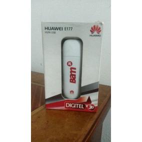 Moden Bam Digitel 3g Huawei E177