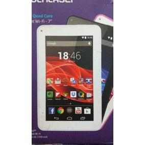 Tablet Multilaser Wi-fi Quad Core Tela 7