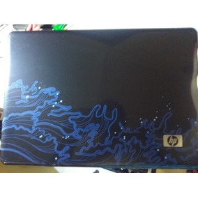 Tampa Notebook Hp Pavillion Dv4 1275mx, Original Perfeita