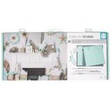 Kit Inicial Para Crear Cajas/template Studio Starter Kit
