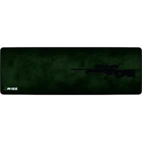 Mousepad Gamer Extended Sniper - Rise Mode