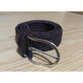 Cinturon Trenzado Elástico
