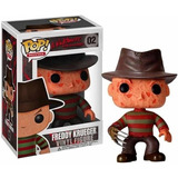 Funko Pop Freddy Krueger 02 Nightmare On Elm Street