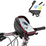 Estuche Bolsa Porta Celular Bicicleta Moto Ciclismo