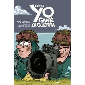 Como Yo Gane La Guerra (comic)