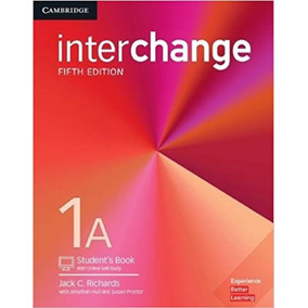 Interchange 1a - Student