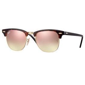 98319e4633a16 Oculos Masculino - Óculos De Sol Ray-Ban Clubmaster em Rio Grande do ...
