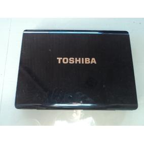 Sucata De Notbook Toshiba , No Estado