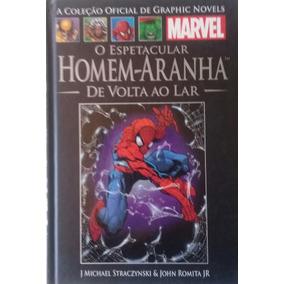 O Espetacular Homem-aranha: De Volta Ao Lar Nº 21