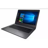 Notebook Positivo Bgh B1714f Intel Core I7 6500u