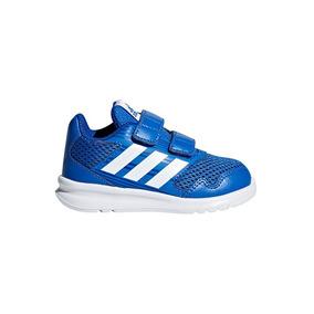 finest selection 0e9e7 ab3c6 Zapatillas adidas Altarun Para Niños T 22 Al 27 Ndpi