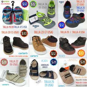 c77d43c6 Zapatos De Niña Americanos De - Calzados - Mercado Libre Ecuador