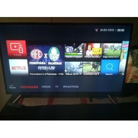 d9759fe3d Smart Tv 24 Polegadas Samsung - TV Samsung 43 no Mercado Livre Brasil