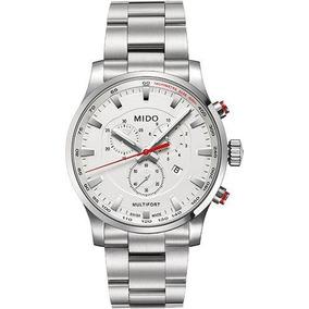 47aff89a680 Relogio Mido M0054171103100 Multifort Swiss - Relógios no Mercado ...