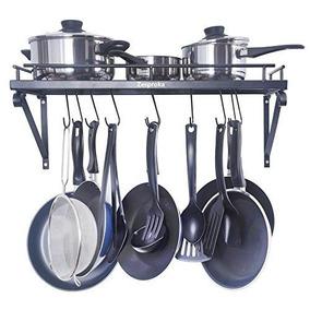 Zesproka Repisa/rack Metálico De Cocina + Envío Gratis