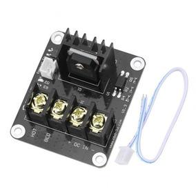 Pcb Módulo Mosfet P/ Heat Bed E Extrusoras - Impresoras 3d