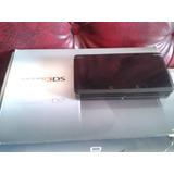 Nintendo Ds 3d Color Negro