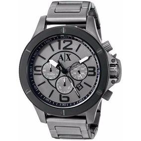 43328bd02e1 Relogio Armani 1514 Masculino Exchange - Relógios De Pulso no ...