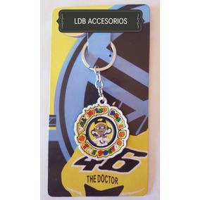 Llavero Valentino Rossi - Acc. para Motos y Cuatriciclos en Mercado ... 836c5421a63da