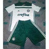 Kit Camisa Do Palmeiras 2018 Original - Camisa Palmeiras Masculina ... 6aeaa25b53f3f