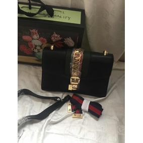 3314f717cc4 Brecho Bolsa Couro Legitimo - Bolsa Gucci Femininas em Belo ...