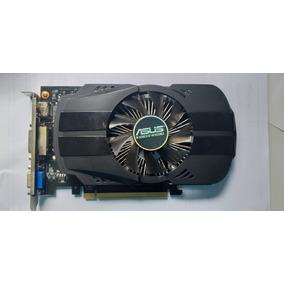 Placa De Vídeo Asus Gtx 750-ti 2gb 128bits