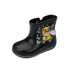 6e490b72a79fe Galocha Infantil Masculina Super Herois Botas - Sapatos no Mercado ...