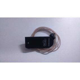 Transmissor Fm Tv Samsung Ksr-mx028