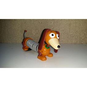 Perro Slinky De Toy Story Disney Pixar Mcdonalds Funciona 3122f8adb7a