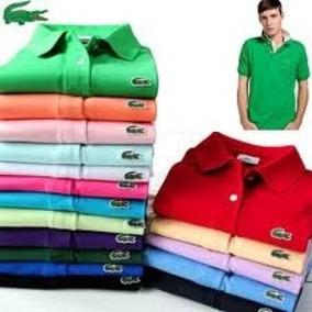 Camisa Atacado Revenda Kit C  10 Grandes Marcas Lucre b47b6784dddcb