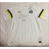 Camiseta Santos Nike no Mercado Livre Brasil fba2143394b49