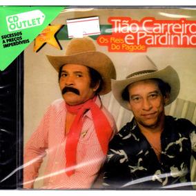 44004eb6034e9 Tião Carreiro Pardinho Reis Do Pagode Estrela Ouro Lp.vinil - CDs de ...